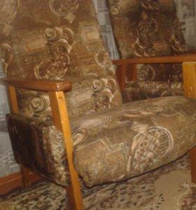 Продам кресло. 2шт