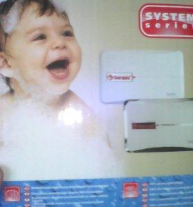 Водонагреватель Thermex System 800 (wt), белый