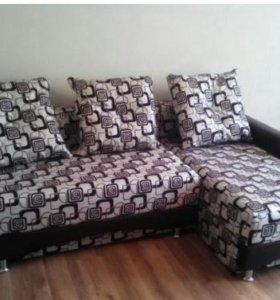 192  Угловой диван