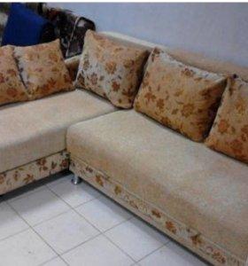 193 Угловой диван