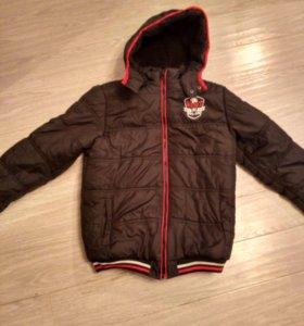 Куртка 146 размер
