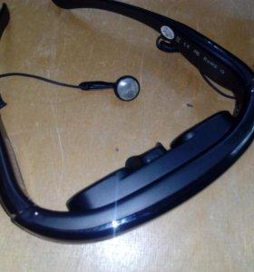 Видео очки