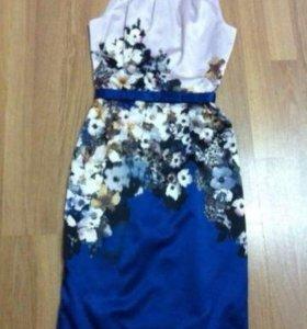 Праздничное платье XS/S