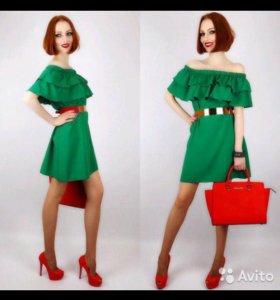 Новый сарафан-платье!