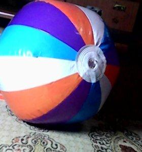 Водный мячик для дитей