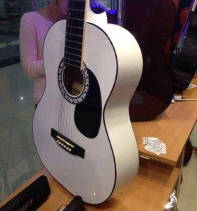 Гитары аккустические и классические