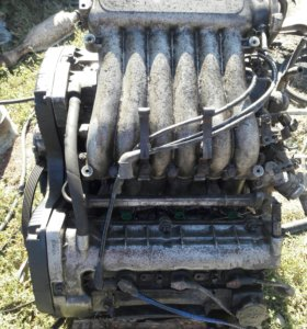 Двигатель G6BA 2.7 Hyundai Santa Fe Kia