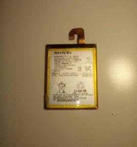 Аккумулятор Sony Xperia Z3
