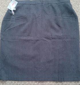 Продам юбочку 56 размер