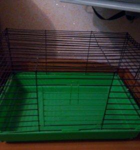 Продам клетки для кроликов 2 шт