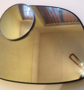 Зеркальный элемент Suzuki SX4