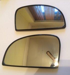Зеркальные элементы Getz
