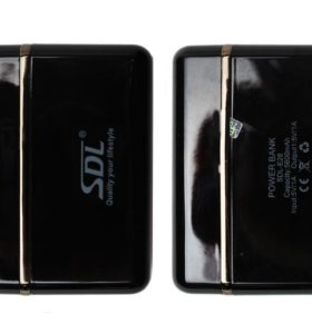 Мобильный аккумулятор Е28
