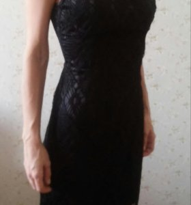 Платье Bebe оригинал