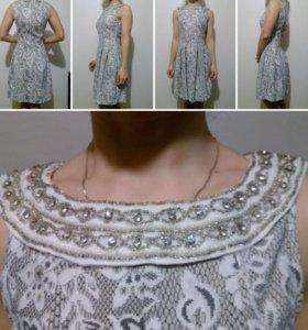 Платье (zara)