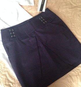 Стильная юбка, 44-46