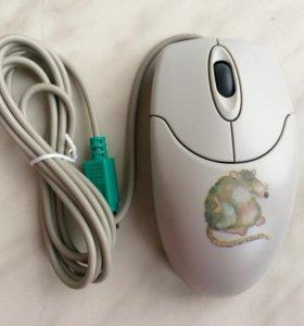 Новая компьютерная мышь 🐭