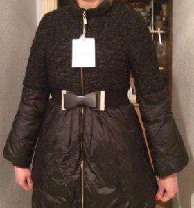 Куртка осень -весна ,либо на теплую зиму