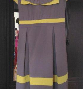 Платье для беременных р.48