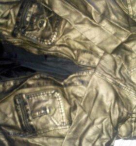 Куртка за киндер