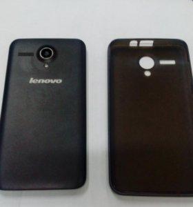 Смартфон Lenovo A606