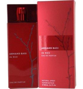 Туалетная вода Armand Basi In Red