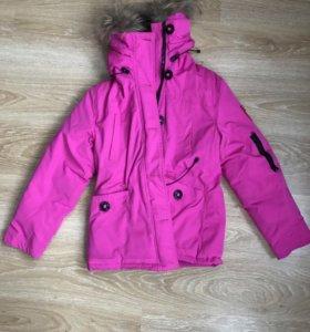 Зимняя куртка xs