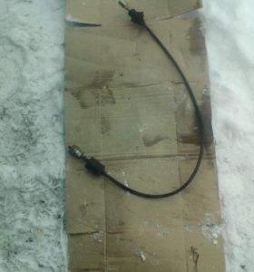 Тросик привода на механическую коробку мазда 626
