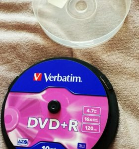 Диск DVD-R