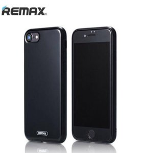 Чехол REMAX © Jet iPhone 7 (TPU)
