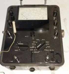 Измерительный прибор АВО-5М1