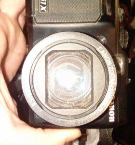 Фотоаппарат Canon G1X