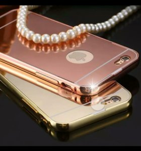 Чехол -бампер на IPhone 6+,6s+