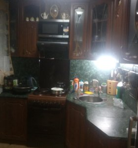 4-комнатная квартира в Черемхово