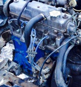 Продам двигатель после кап ремонта ваз 2110