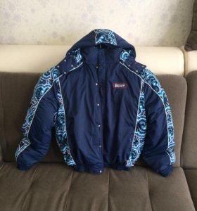 Куртка тёплая BOSCO SPORT