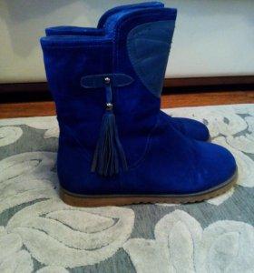 Угги, ботинки