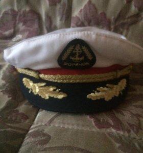 Шляпа моряка