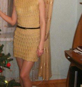 Платье праздничное💖