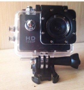 Экшен камера Sport cam