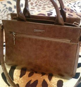 Новая сумка из Prencipessa
