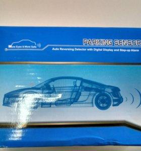 Парковочные сенсоры для авто.