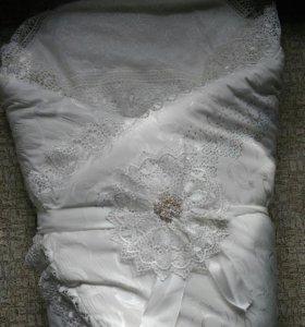 Конверт -одеяло.
