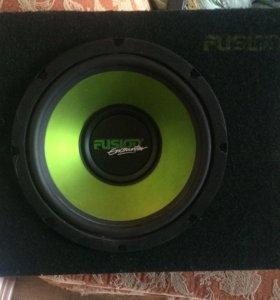 Fusion + Prology Aurum ar250