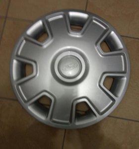 Колпак на колесо R15 Форд Фокус 2