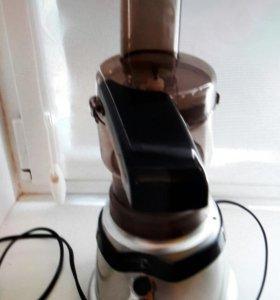 3 в 1 Кухонный комбайн ULTRAMAXX  PRO