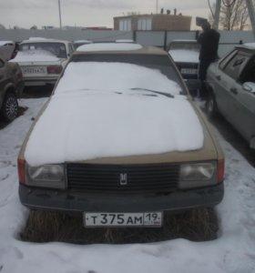 Москвич 214101