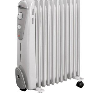 Масленый электро радиатор