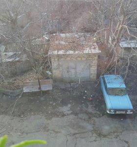 Капитальный гараж
