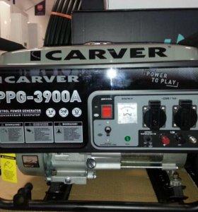Генератор бензиновый Carver 3900A